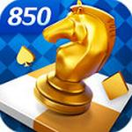 850棋牌土豪版游戏