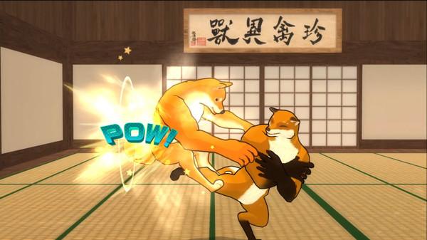 动物之斗手机版中文版