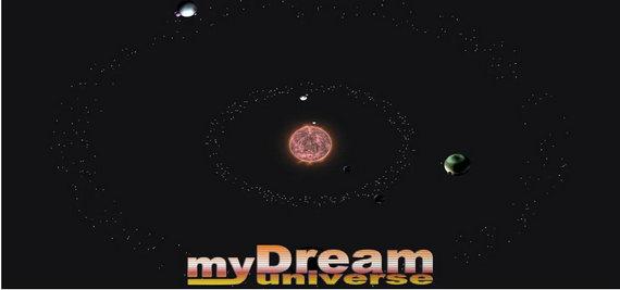 我的梦幻宇宙