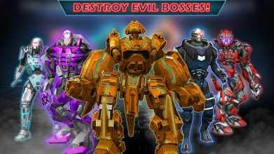 机器人格斗游戏下载