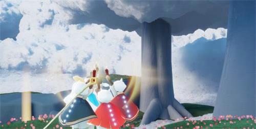 光遇云野光之翼位置在哪 光遇云野光之翼全收集攻略