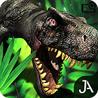 恐龙狩猎在线进化无限金币版