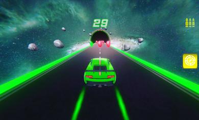 通往超新星的公路游戏破解版
