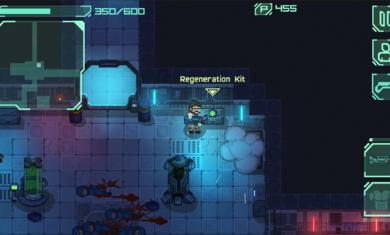 战争太空行动高级游戏破解版