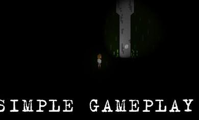 瘦长鬼影的最后一晚游戏下载