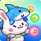 兔子小岛游戏