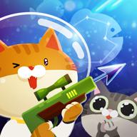 爱捉鱼的猫无限金币版