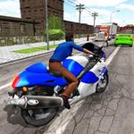 摩托赛车无限钞票版