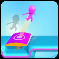 跑步乐趣3D无限金币版