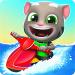 汤姆猫的摩托艇无限钻石金币版  v1.1.2