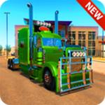 美国卡车模拟器2020手机版