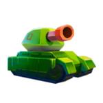 疯狂坦克无限金币版