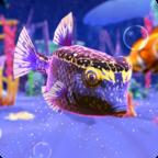 建造海底世界游戏
