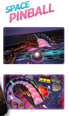 太空弹球游戏下载