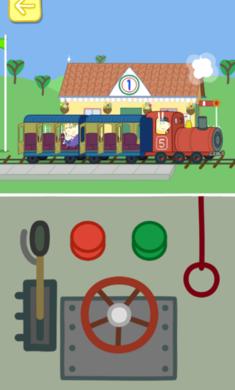 小猪佩奇主题乐园游戏下载