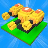 火线合并防御3D无限金币版