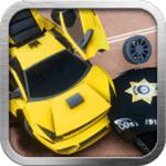 豪华跑车模拟器游戏