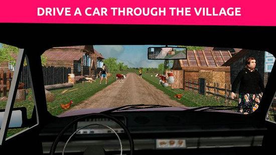 俄罗斯乡村模拟器3D游戏下载