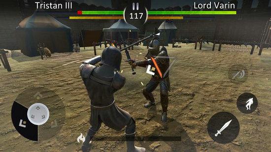 骑士对决2荣耀汉化版下载