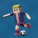 冠军足球明星中文版