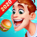 烹饪生活疯狂厨师无限金币版  v1.0.1
