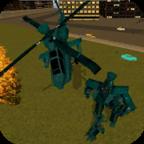 战斗机器人模拟器游戏