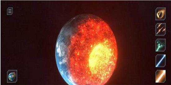 模拟星球爆炸免费下载