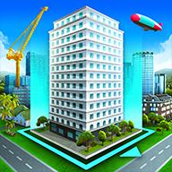 城市建设挑战无限金币版