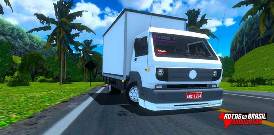 巴西航路模拟器破解版