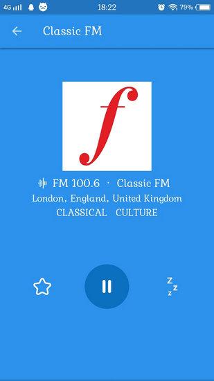 全球收音机