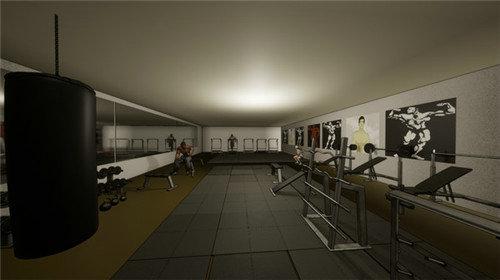 健身房模拟器下载
