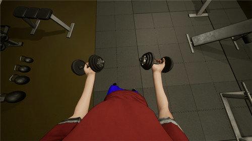 健身房模拟器手机版下载安卓版
