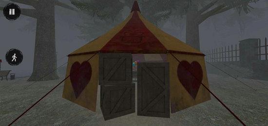 小丑恐惧症游戏下载