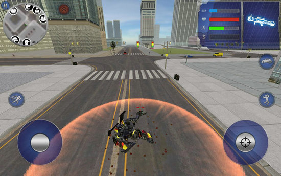 皮卡车机器人游戏下载