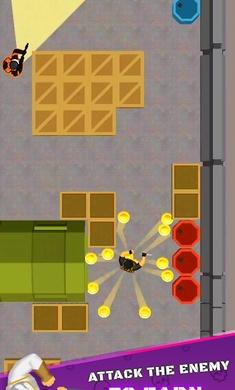 刺客突击队2无限金币版