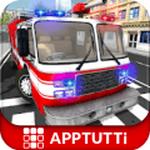 消防员营救模拟安卓版