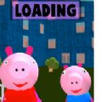 小猪佩奇邻居游戏