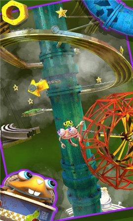 螃蟹先生2游戏下载