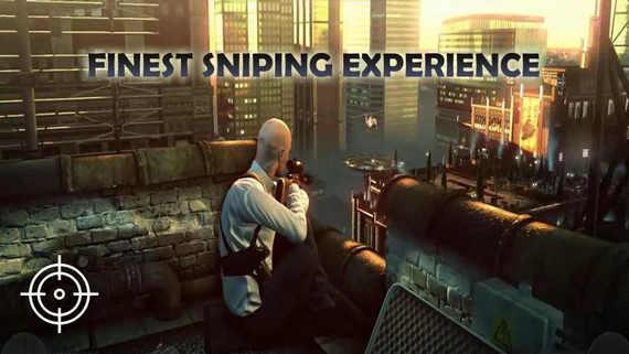狙击手任务游戏下载