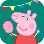 小猪佩奇主题乐园无限金币版