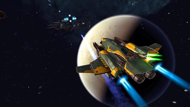 太空指挥官战争与贸易破解版