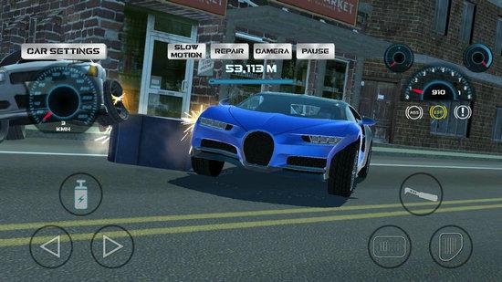 超级跑车模拟器游戏下载