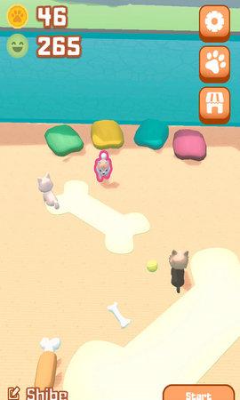 跳跳宠物小队3游戏