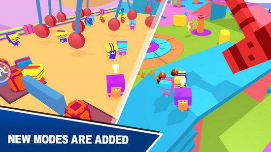 方块人淘汰赛游戏下载