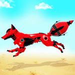 狐狸机器人游戏