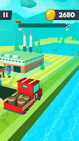 山地运输机游戏下载