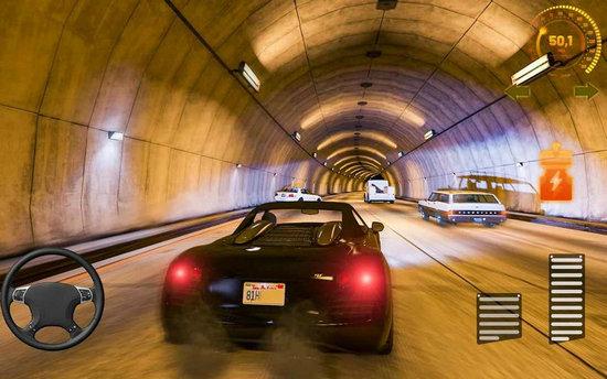 超级跑车模拟器2020无限金币版