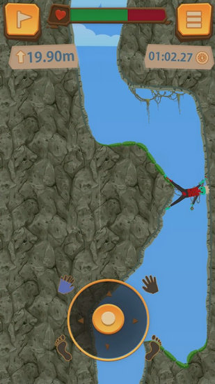 登山模拟器破解版