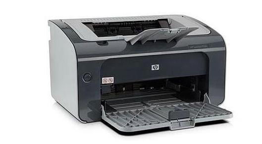 hp laserjet p1106打印机驱动官方版