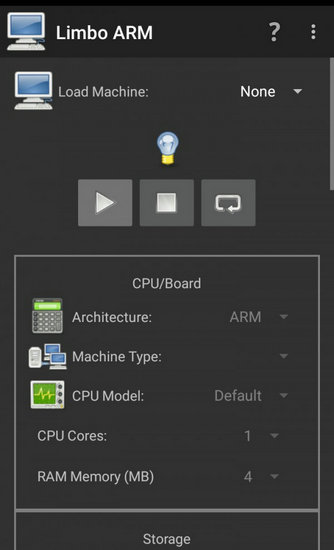 limbo模拟器4.1.0汉化版
